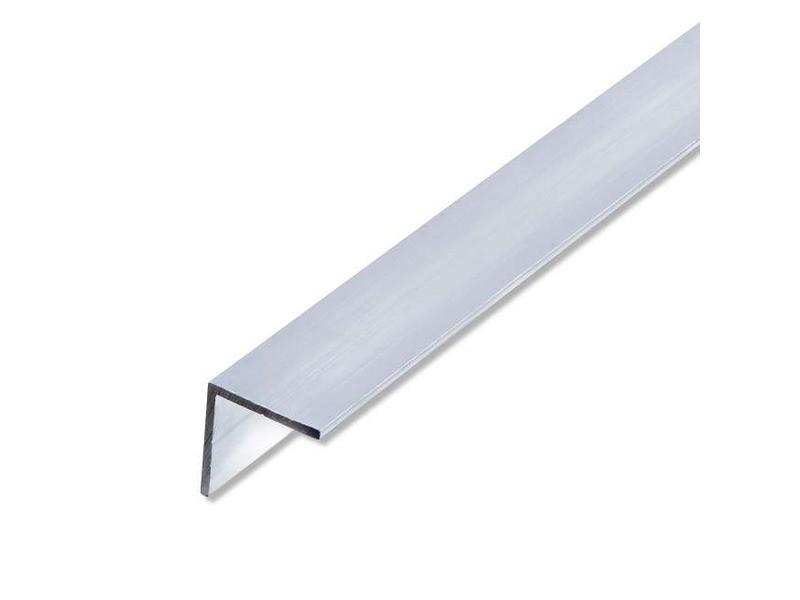 corniere en aluminium